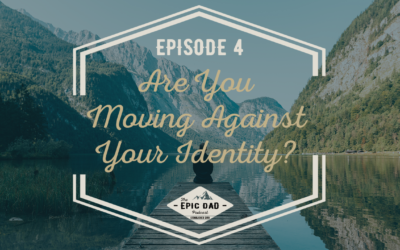004 Are You Moving Against Your Identity?
